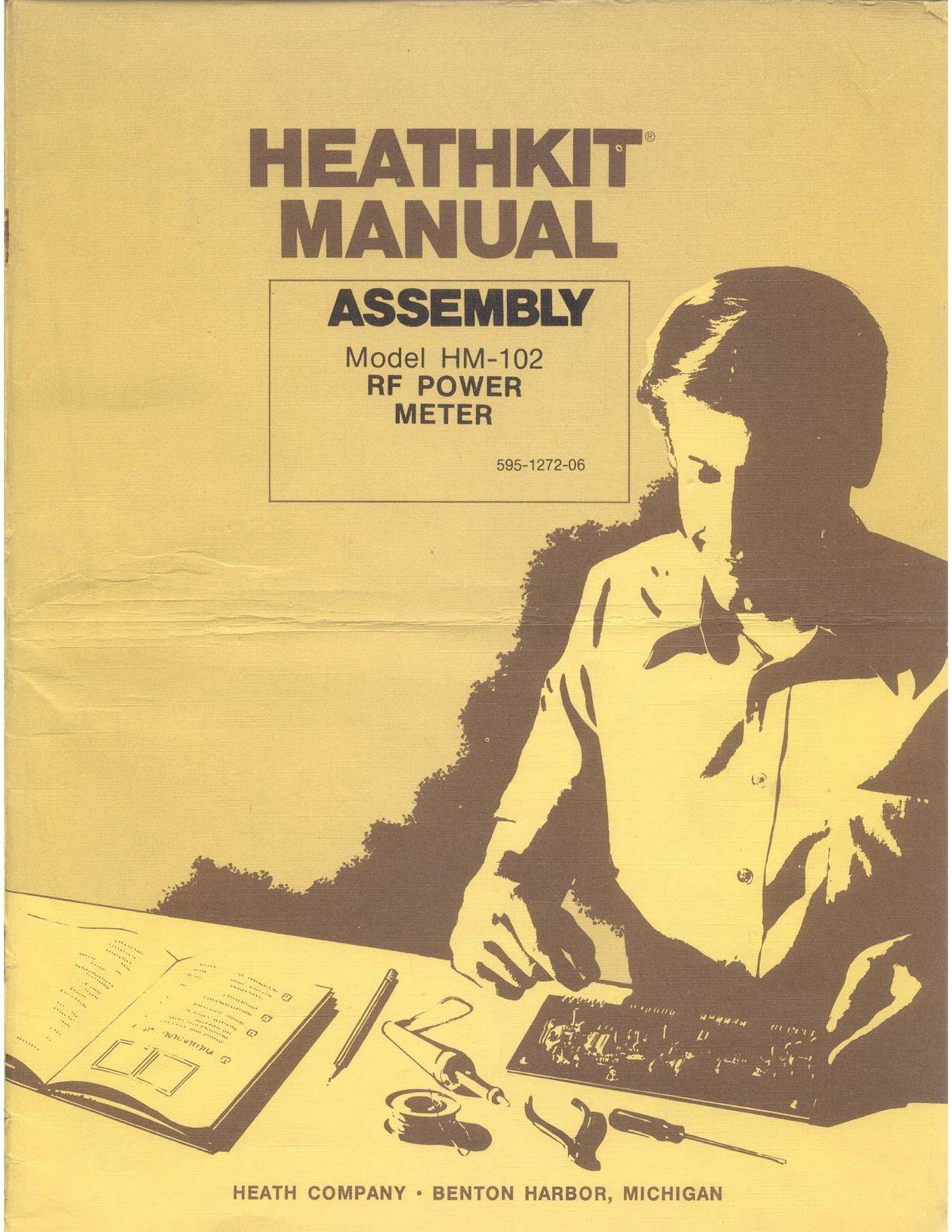 heathkit hm 102 manual rh audioservicemanuals com
