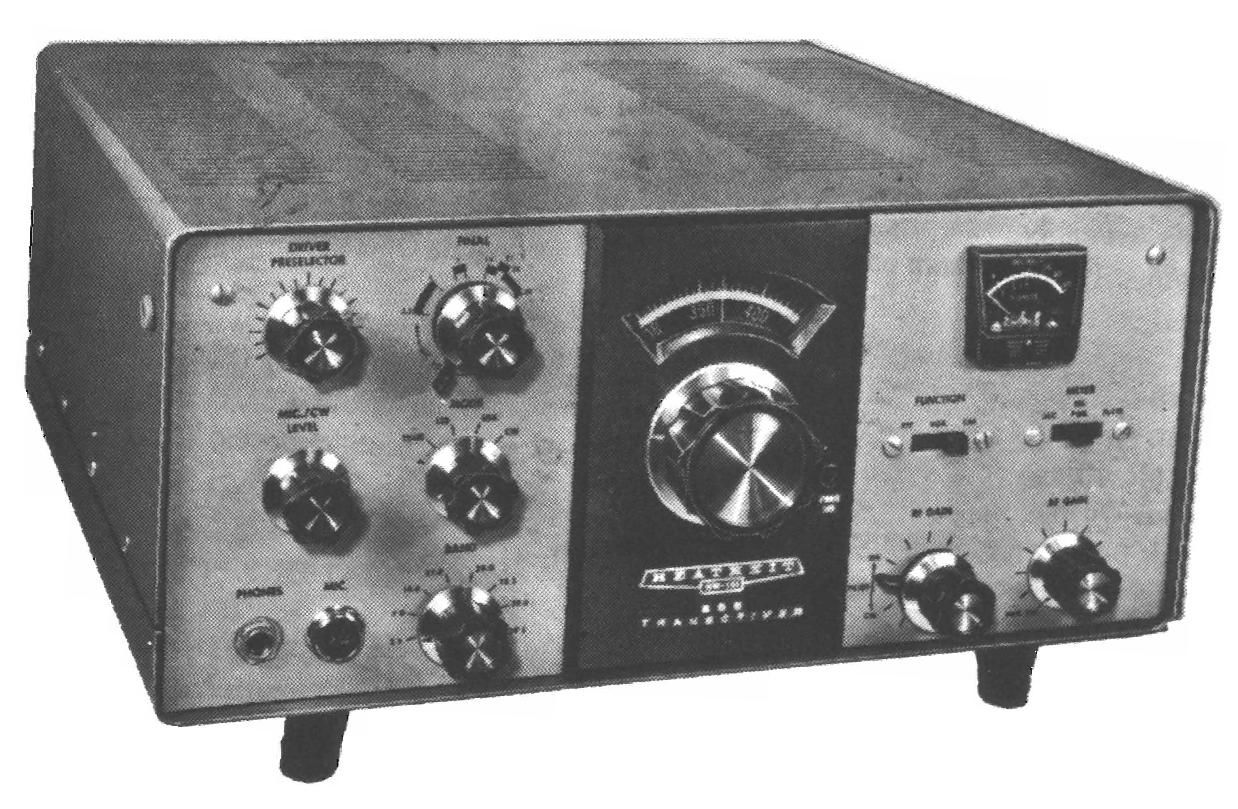 heathkit hw 101 manual rh audioservicemanuals com Heathkit HW-101 Mods heathkit hw101 manual