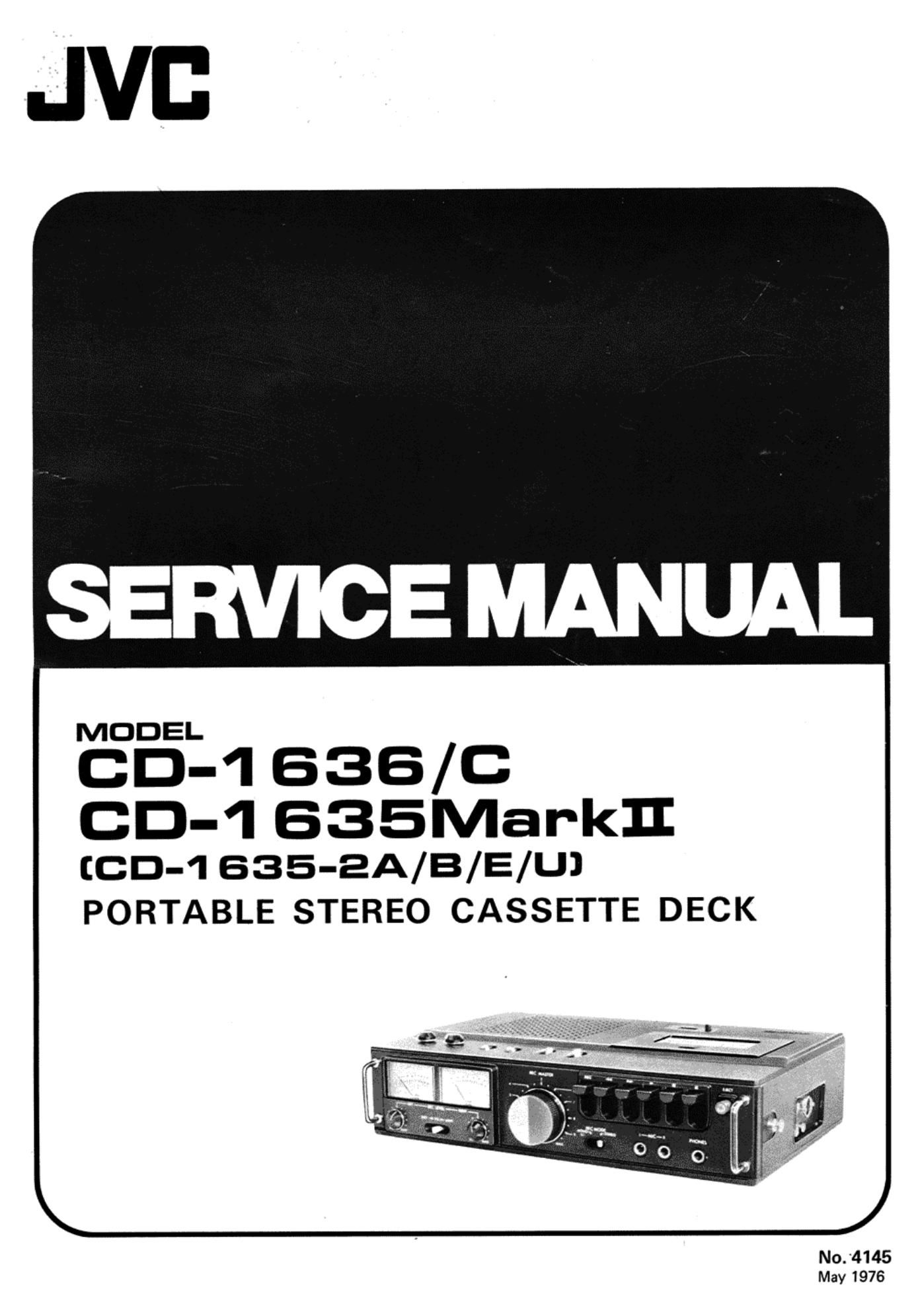 Free download Jvc KWNT 1 Service Manual